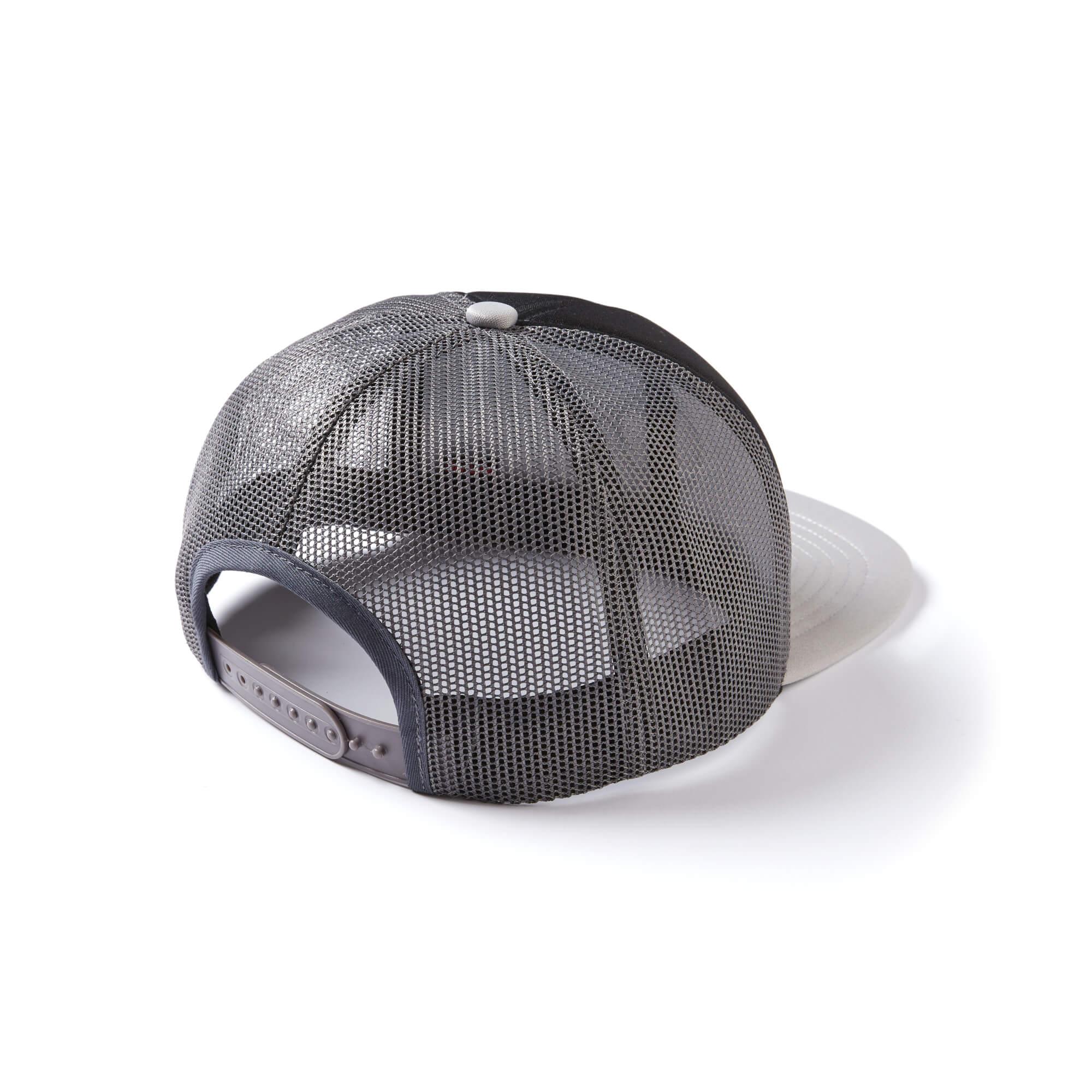 Volcom-V-Quarter-Cheese-Trucker-Hat Indexbild 4
