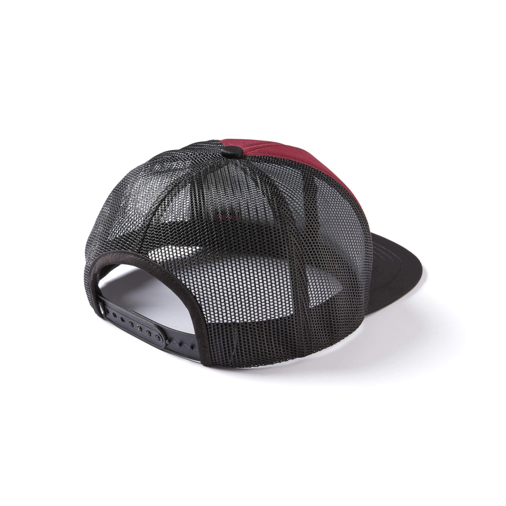 Volcom-V-Quarter-Cheese-Trucker-Hat Indexbild 10